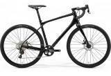 Велосипед Merida Silex 4000 (2021) серый S