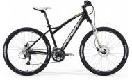 Женский велосипед Merida Juliet 40-MD (2014)