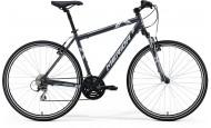 Комфортный велосипед Merida Crossway 15 (2014)