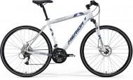 Комфортный велосипед Merida Crossway 40-MD (2014)