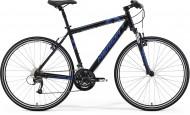 Комфортный велосипед Merida Crossway 40-V (2014)