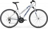 Женский велосипед Merida Crossway 40-V Lady (2014)