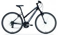 Городской велосипед Merida Crossway 10-V Lady (2012)