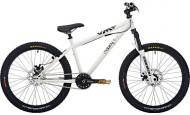 Экстремальный велосипед Merida Hardy Steel 1 Team 24