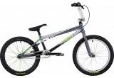Экстремальный велосипед Merida BRAD DJ TEAM (2012)