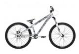 Экстремальный велосипед Merida HARDY DJ 2-24 white (2011)