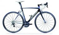 Шоссейный велосипед Merida Reacto 907-com (2012)
