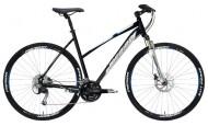 Женский велосипед Merida Crossway 100 Lady (2013)