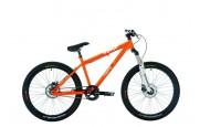 Экстремальный велосипед Merida HARDY S2 Disc (2008)