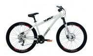 Экстремальный велосипед Merida HARDY 1 TEAM (2008)