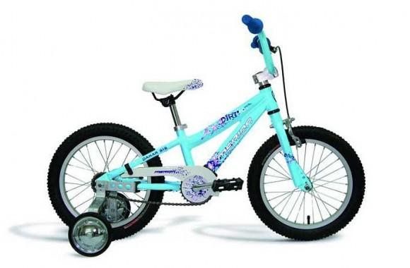 Детский велосипед Merida Dakar 616 Lady (2008)