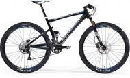 Двухподвесный велосипед Merida BIG NINETY-NINE 1000 (2013)