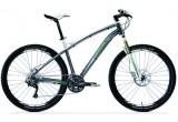 Женский велосипед Merida Juliet 900-D (2012)