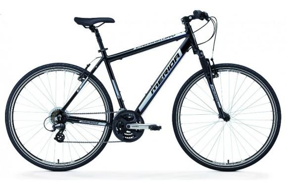Городской велосипед Merida Crossway 10-V (2012)