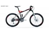 Двухподвесный велосипед Merida ONE-TWENTY 1500-D (2011)