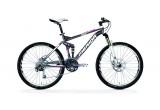 Двухподвесный велосипед Merida ONE-TWENTY Juliet 1000-D (2011)