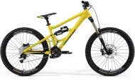 Двухподвесный велосипед Merida Freddy 1 (2014)