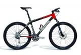 Горный велосипед Merida Carbon FLX 3000-D (2008)