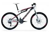 Двухподвесный велосипед Merida Ninety-Six CF XT-D (2012)