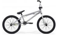 Экстремальный велосипед Merida BRAD 4 (2013)