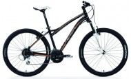 Женский велосипед Merida Juliet 100-V (2012)