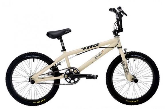 Экстремальный велосипед Merida Brad 2 (2008)