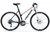 Городской велосипед Merida Crossway 500-D Lady (2012)