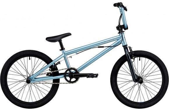 Экстремальный велосипед Merida BRAD ST 4 (2012)