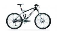 Двухподвесный велосипед Merida ONE-FORTY 3000-D (2011)