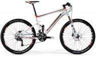 Двухподвесный велосипед Merida NINETY-NINE PRO XT-EDITION (2013)