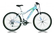 Горный велосипед Merida Juliet 500-v (2007)