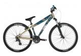 Экстремальный велосипед Merida HARDY 6 (2011)