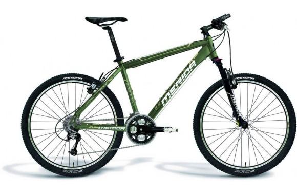 Горный велосипед Merida Matts TFS XC 500-M (2009)