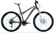 Женский велосипед Merida Juliet 500-D (2012)