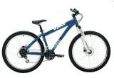 Экстремальный велосипед Merida Hardy 4 disc (2008)