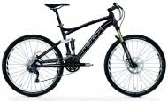 Двухподвесный велосипед Merida One-Twenty 900-D (2012)