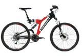 Двухподвесный велосипед Merida Fireball Pro-d (2006)