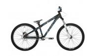Экстремальный велосипед Merida HARDY DJ 2-24 brown (2011)