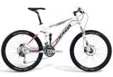 Экстремальный велосипед Merida One-Twenty HFS 3000-D (2010)