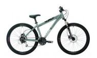 Экстремальный велосипед Merida HARDY 3 DISC (2008)