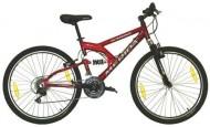Двухподвесный велосипед Merida S3000 (2008)