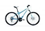 Женский велосипед Merida JULIET 20-MD (2011)