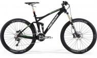 Двухподвесный велосипед Merida One-Forty 3-B (2014)