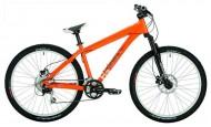 Экстремальный велосипед Merida UMF Hardy 3 Disc (2009)