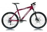 Горный велосипед Merida Matts Hfs 4000-d (2007)