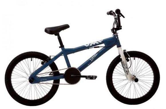 Экстремальный велосипед Merida Brad 4 (2008)