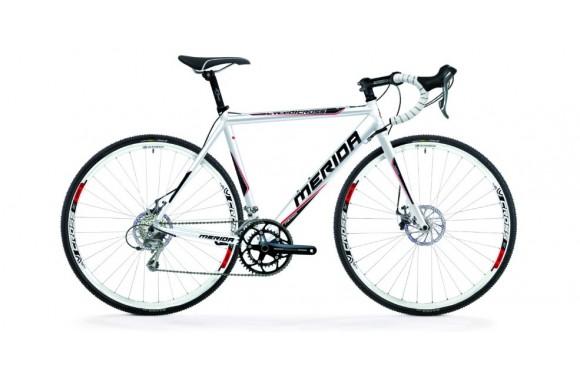 Шоссейный велосипед Merida CYCLO CROSS 4 Disc (2011)