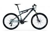 Двухподвесный велосипед Merida Ninety-Six CF 1200-D (2012)