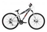 Экстремальный велосипед Merida HARDY 5 DISC (2011)