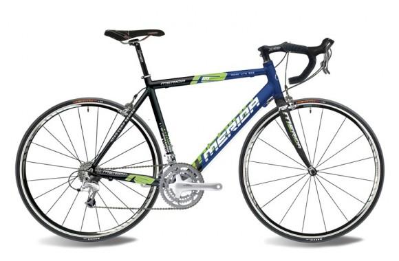 Шоссейный велосипед Merida Road Lite 905_30 (2007)